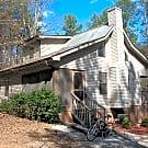Chalet Home  in Chattanooga/Raccoon Mt. Valley - Chattanooga, TN 37419