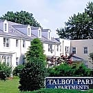 Talbot Park Apartments - Norfolk, VA 23505