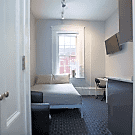 Furnished Studio - Boston, MA 02114