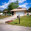 Great 3Bed 2 Bath 2 Car Garage With Wood Floors Th - Cape Coral, FL 33991