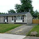 Ranch Home in Groveport School District - Columbus, OH 43232