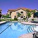 Spanish Ridge - Las Vegas, Nevada 89113
