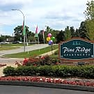 Pine Ridge - Southfield, Michigan 48034