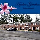 Azalea Gardens Apartments - Jacksonville, North Carolina 28540