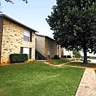 Oak Hollow Apartments - Longview, Texas 75604
