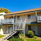 Park Terrace Apartments - Escondido, CA 92027