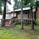 Central Kitsap 4 Bedroom in Great Location - Bremerton, WA 98311