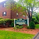 Towne Estates Apartments - Melrose, MA 02176