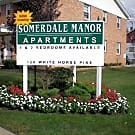 Somerdale Manor - Somerdale, New Jersey 8083