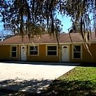 Great 3 bedroom duplex with ALL Tile Flooring! - Dade City, FL 33525