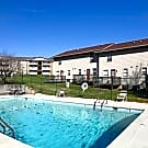 Carlton Square Apartments - Knoxville, Tennessee 37909