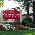 Orchard Grove - Groveport, OH 43125