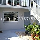 Great 1st floor 2 Bed 1 bath condo Near Ft. Myers - Fort Myers, FL 33919