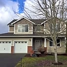 This 4 bedroom 2.5 bath home has 2674 square feet - Puyallup, WA 98375