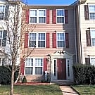 Newer 3 bedroom townhome just outside of APG - Aberdeen, MD 21001