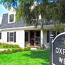 Oxford West Apartments - Oxford, Ohio 45056