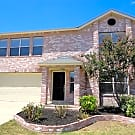 This 3 bedroom 2.5 bath home has 2252 square feet - Cedar Park, TX 78613