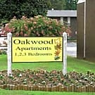Oakwood Apartments - Jacksonville, AR 72076