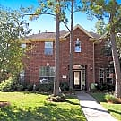 12727 Robins Crest Drive, Tomball,  Tx 77377 - Tomball, TX 77377