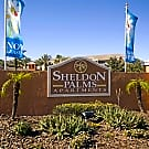 Sheldon Palms - Tampa, Florida 33615