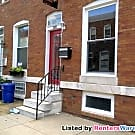Canton 3BR 2BA steps from Patterson Park - Baltimore, MD 21224