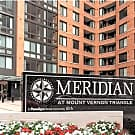 Meridian at Mount Vernon Triangle - Washington, DC 20001