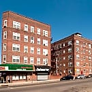 Gregory Plaza - Passaic, NJ 07055