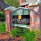 Sutton House - San Antonio, TX 78230