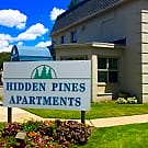 Hidden Pines - Detroit, MI 48219