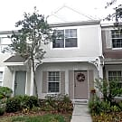 2 bedroom, 2.5 bathroom townhouse in gated comm... - Tampa, FL 33647