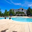 The Ashborough Apartments - Ashburn, VA 20147
