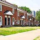 Jefferson Townhouses - Richmond, Virginia 23223