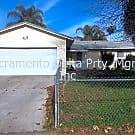 Cute 3 Bed 2 Bath Home with a Back Yard Oasis Pool - Elk Grove, CA 95624