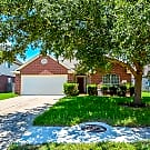 Stunning 3 bedroom home in Fort Bend ISD` - Fresno, TX 77545