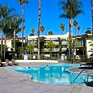 Olive Tree Apartments - Van Nuys, CA 91405