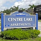 Centre Lake - North Miami, FL 33169
