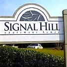 Signal Hill Apartment Homes - Statesville, North Carolina 28625