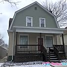 Spacious Racine Single Family for Rent - Racine, WI 53405