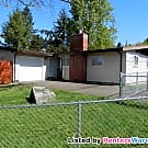 Update 3 Bedroom Rambler - Available NOW - Tacoma, WA 98444
