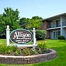 Allison Apartments - Marlton, NJ 08053