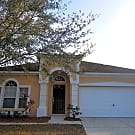 AWESOME 3/2 HOME - Clermont, FL 34714