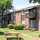 Greenbriar Apartments - Nashville, TN 37204