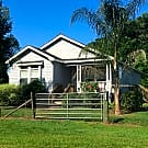 Country Living at its finest in 3/2 home w/Fenc... - Dade City, FL 33523