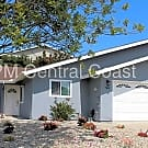 766 White Oak Boulevard - Pismo Beach, CA 93449