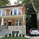 All New 2nd Floor apartment 2 bedroom! - Baltimore, MD 21216