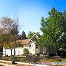 Home with space, deck and fenced in yard. Small... - West Jordan, UT 84081