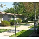 Evergreen Apartments - Marysville, OH 43040