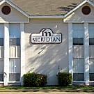 Meridian Apartments - College Station, TX 77840