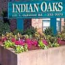 Indian Oaks Apartments - Enid, OK 73703