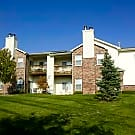 Crown Park by Broadmoor - Omaha, NE 68124